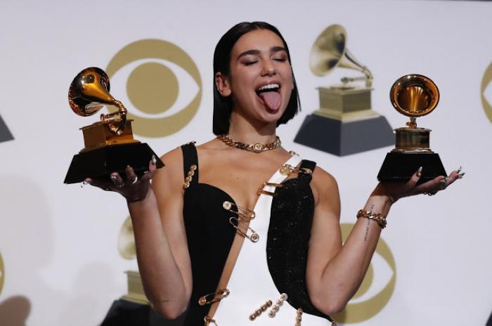 Confira Os Ganhadores Do Grammy 2019